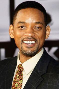 Will Smith...