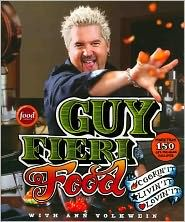 Guy Fieri - proved you can turn a person, into a brand...