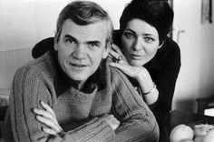 Milan Kundera, The Art of Fiction No. 81. Interviewed by Christian Salmon