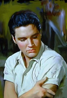 "Elvis --#--147   ""Wild In The Country""   1961---There are 2 of --#--147"
