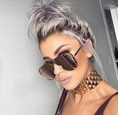 Lolaliner wearing quayaustralia x desiperkins sunglasses