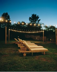 Relax underneath the stars at the lovely Crow's Nest Inn & Restaurant in #TheHamptons. Want to learn more about the best places to go during your next beach escape? Check out T+L's Insiders Guide to the Hamptons!
