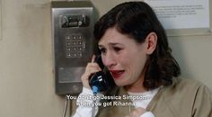 """Morello on the obvious hierarchy of romantic affection: 