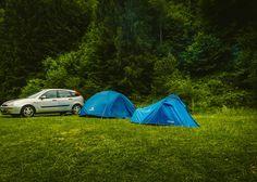 Cu cortul la Voineasa - Judetul Valcea | Locatii campare Hiking Trails, Outdoor Gear, Tent, Park, Store, Tents, Walking Paths