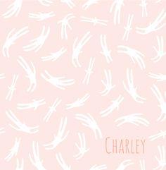 Birthcard Charley by Hikje