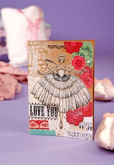 Bonus digi stamp cards from Simply Card & Papercraft 140