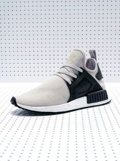 Discount Online Adidas Nmd R1 Pk Primeknit Tri Color Black Red