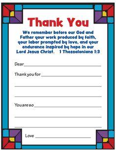 Pastor Appreciation Cards Free Printable. Pastor Appreciation Cards