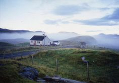 I want to be there. Isle of Lewis