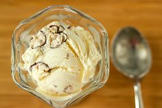 Malted Milk Ice Cream - I just had some of this from the local dairy and now I must try my own!