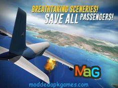 Extreme Landings Pro Mod Apk + OBB Full Unlocked Hacked Version