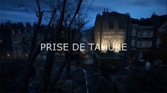 This Battlefield 1 Prise de Tahure Cinematic was created from in-game multiplayer footage and also some spectator footage to get better angles. http://battlefieldinformer.com/battlefield-1-prise-de-tahure-cinematic-gameplay/