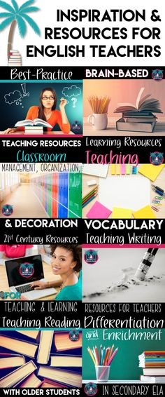 Signing up for the Reading and Writing Haven email list has its benefits for ELA teachers! Find lesson planning ideas, English teacher inspiration, classroom management tips, free resources, and best-practice teaching approaches to support your classroom needs.