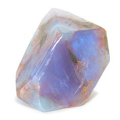 Soap Rocks - 6 oz. - White Opal
