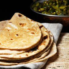 Chapati / Roti | Whitbits Kitchen