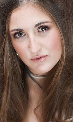 Model: Sandra Frias - Burgos - Spain photo by: CAPhotography