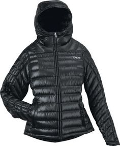 Canada Goose' icicle down vest