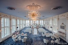 WedLuxe – A Pastel Paradise | Photography by: AGI Studio Follow @WedLuxe for more wedding inspiration!