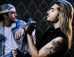 Bill Kaulitz 2013 | Show Us Your Tatts: Feat Bill Kaulitz photo Mimi K's photos - Buzznet