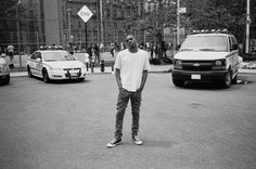 Vince Staples by Eric T. White