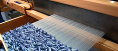 Dash and Miller Woven Textile Design Studio   About