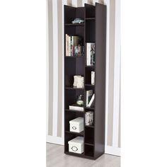 Estantería serie 2150 - TopKit #muebles #decoracion #interiorismo #estanterias #salon