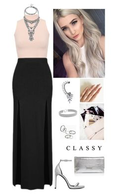 """""""Simple Glam