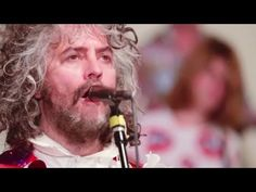 """Official Music Video for The Flaming Lips' """"Space Oddity"""" Get the song now on iTunes http://smarturl.it/FLSpaceI"""