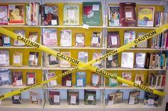 Dangerous Books Gainesville, FL #Kids #Events