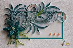 Quilling by Neli 2014/7