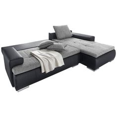 Canap d 39 angle modulable 5 places en coton multicolore home sit with m - Canape poltrone et sofa ...