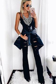 estilo de roupa