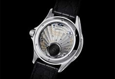 Watch Guide - fine and exclusive watches selected by WorldGuide - Masterpieces in Time - Objects of Desire