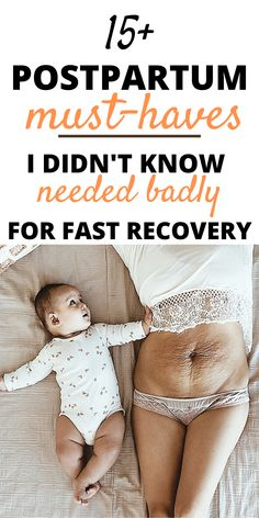 From postpartum essentials to really important healing tips, here's all you need to learn and know about postpartum recovery.New-to-be-mom who deliver the baby via vaginal or C-section wants to have the postpartum must-haves on the hand to recover from postpartum depression #postpartumessentials #postpartummusthaves Postpartum Recovery, Postpartum Care, Postpartum Depression, All About Pregnancy, Post Pregnancy, Postpartum Must Haves, All About Mom, After Giving Birth, Newborn Care