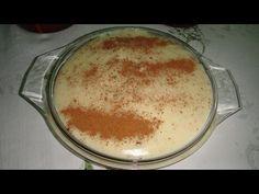 Manjar de Coco dulce típico Venezolano con mi tía Hilda - YouTube