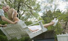 Ideas para reciclar muebles viejos