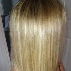 Blondes ✂✂✂