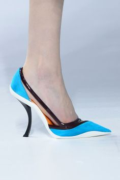 POINTED SHOES Dior Cruise Collection 2014 - Runway