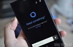 Cortana, la 'Siri' de Microsoft, llega a Windows Phone 8.1
