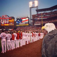 july 4th cardinals game