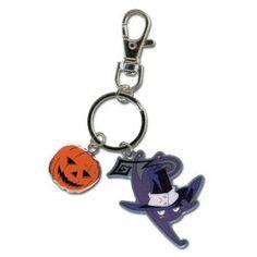 Key Chain: Soul Eater - Blair Neko :3