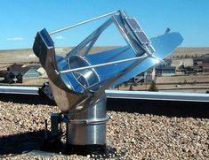 Sundolier Robot Pumps Sunlight Indoors for Powerful Daylighting Solar Tube Lighting, Solar Lights, Arch Light, Light Up, Renewable Energy, Solar Energy, Solar System Diagram, Motor Stirling, Light Tunnel