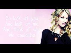 Taylor Swift - Nevermind (Country) Lyrics