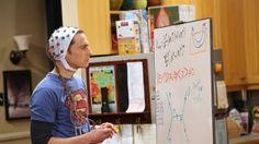 Watch The Big Bang Theory Season 8 Episode 13 - The Anxiety Optimiza... Online