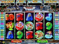 Fallsview casino kaupallinen hierontaat