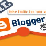 6 Easy Ways To Drive Traffic To Your New Un-indexed Blog