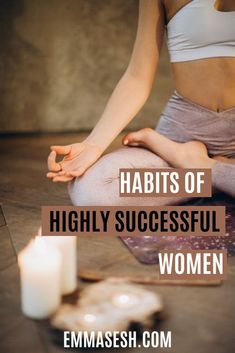 There are certain standards and Habits that highly successful women keep to maintain their successful lives, from Oprah winfrey to Michelle Obama, These women have morning and daily routine for success and implementing these habits successful women your life may change as well