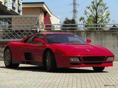 Ferrari Enzo Prototype M3 2000