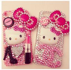 Cute iphone cases!!
