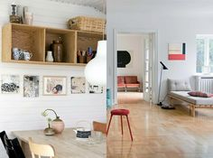 mackapär: interior design